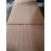 high quality fancy plywood for decoration and furniture