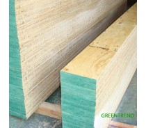 LVL Timber Construction Wood /Pine LVL