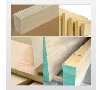 LVL Timber Construction Wood