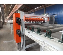 Easy Operation Gypsum/Plaster Board Production Machinery