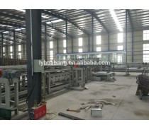 Daywall Production line from china