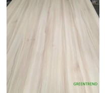 High Quality Engieered Veneer Faced Commericial Plywood