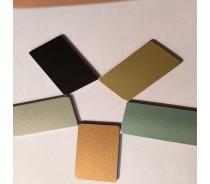 decoration  materials  aluminum  composite  panel