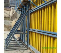 h20 timber beam formwork in construction form work