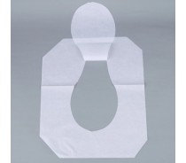 Flushable Disposable Toilet Seat Cover
