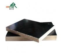 poplar cutting concrete form board laminate plywood