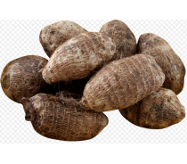 China fresh taro 60g and up