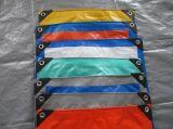 Various Colors PE Tarpaulin