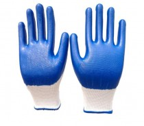 Hot Sell Nitrile Coated Gloves