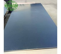 WBP Glue Marine Film Faced Plywood for Construction