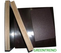 Film Faced Plywood for Concrete Shuttering System