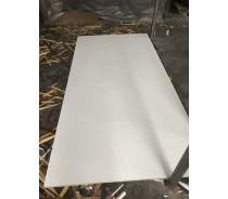 4.5mm 8mm 12mm 17mm plain veneer melamine faced MDF for sale