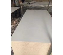 matte face melamine paper particle board laminate plywood