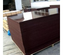 12mm thickness film faced plywood black wood sheet