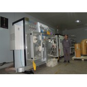 Cigarette Tipping Paper Laser Perforating  Machine