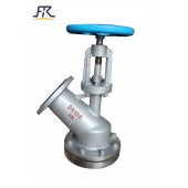 Y type Angle Type Valves for Alumina Digestion Flash Tank