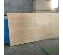 4x8' cheap pine plywood from Greentrend for Chile