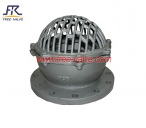 Bottom Foot Valve for Water Supply