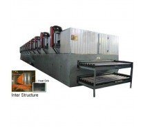 Veneer Drying Line Veneer Drying Machine