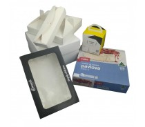 cake boxes for bakery packing