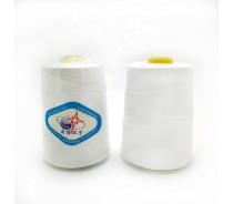 spun polyester bag closing thread used for pp woven bag