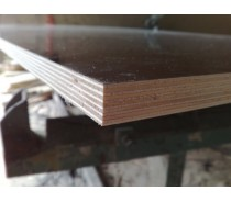 durable film faced plywood  construction use