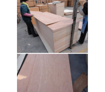okume door size plywood