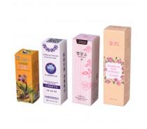 Custom Cosmetic Makeup Packaging Box