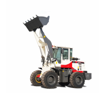 ZL930E wheel loader
