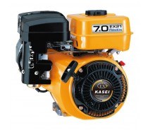 7HP GASOLINE ENGINE