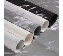 Marble Wrapping Paper Flower & Gift Wrapping Paper