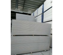 Suspended ceiling tile pvc gypsum tile