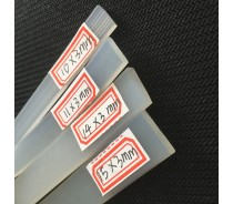 Hot sale silicone edge graphic strip for light box