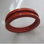 47mm Silicone seal gasket rings