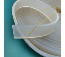 12*3mm Silicone edge strip