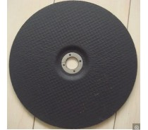 4′′ Thin Cutting Wheel for Metal Aluminium Oxide Material