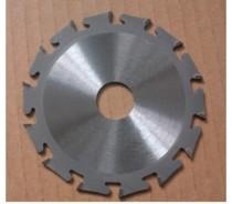 TF Tooth Diamond Saw Blades for Cutting Iron