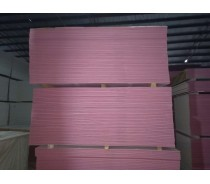 Dry wall partition plaster board