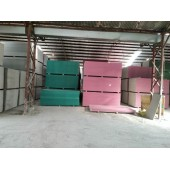 Building Materials gypsum ceiling tile