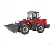 High Quality 3.2 Ton Front End Wheel Loader