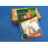 pe high quality disposable gloves