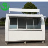 Mobile Food Cart for Sale Made in China