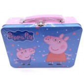 Handle Biscuit and Cookie Tins Cute for Kids