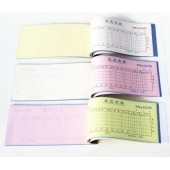 3-Ply Continuous Carbonless Printing Copy Paper Price
