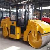 Lutong Hydraulic Road Roller 6 Tons (LTC6) Tandem Roller
