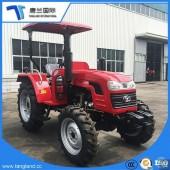 50HP 4WD Medium/Traktar/Garden/Agri/Farm Tractor