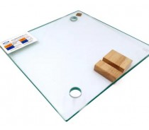 8mm 10mm 12mm High Quality Tempered Glass for Building