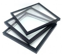 Custom Size Ultra Large Low-E Insulated Glass