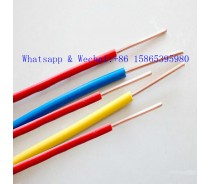 4mm2 PVC Insulted Single-core Solid Cable House Wiring Cable