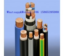 PVC XLPE cooper wire electrical cables power cables